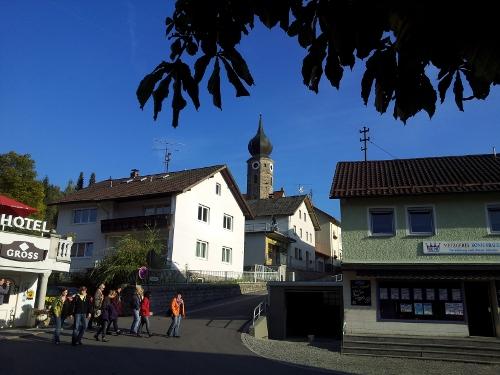 Dorfkirche Ringelai