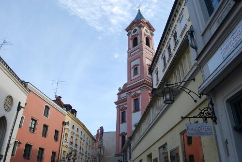 Stadtkirche St. Peter