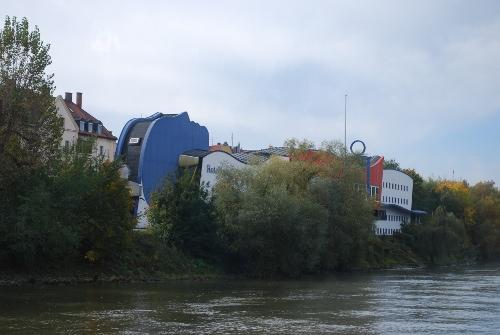 Rotel Passau