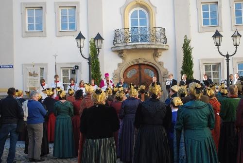 Alt Passauer Goldhauben Gruppe e.V.