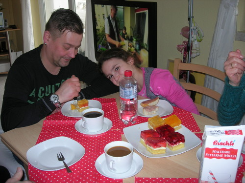 Vivien und Ronny